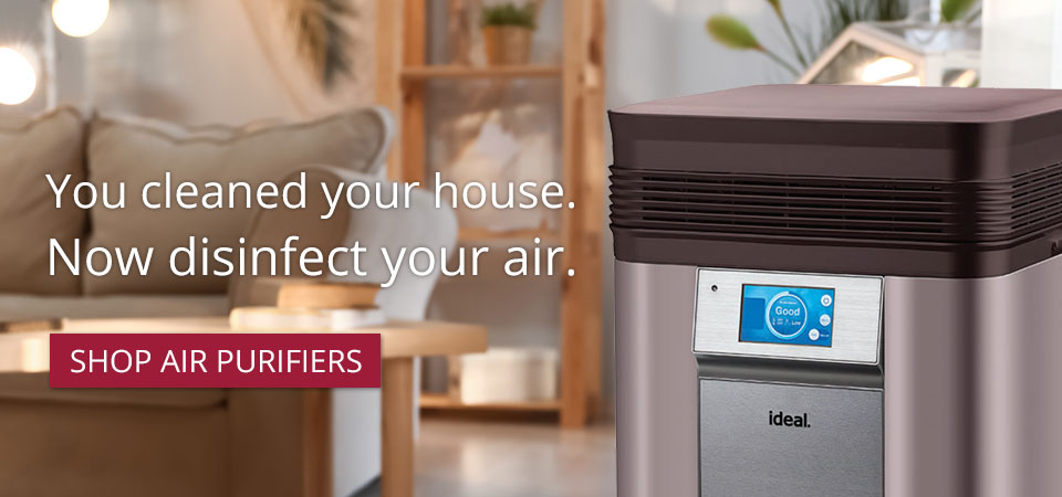 Shop our selection of air purifiers