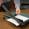 Tabletop Paper Cutters