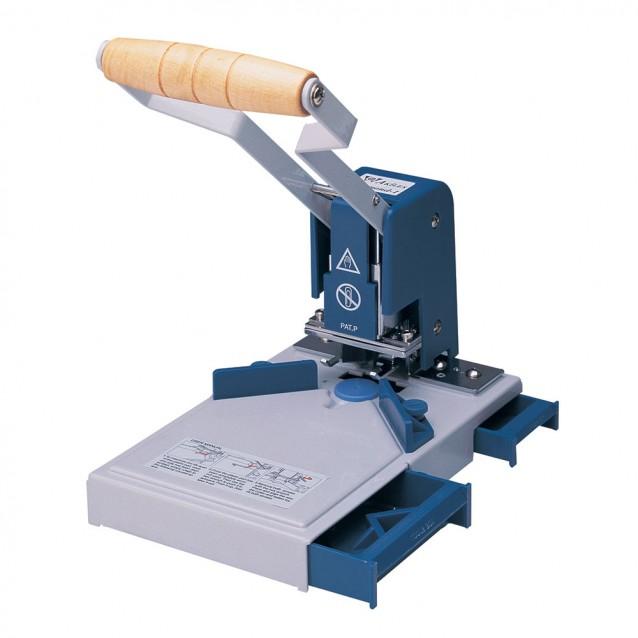 Akiles Diamond 1 - Manual Corner Rounding Machine