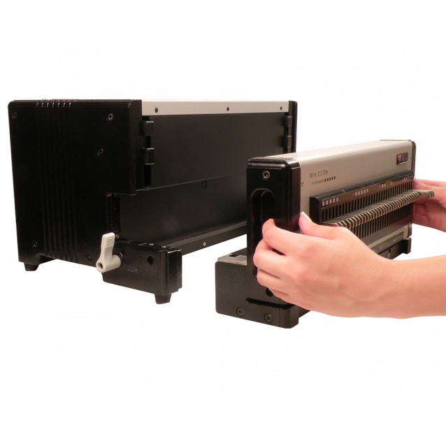 Akiles FlexiPunch-E Binding System