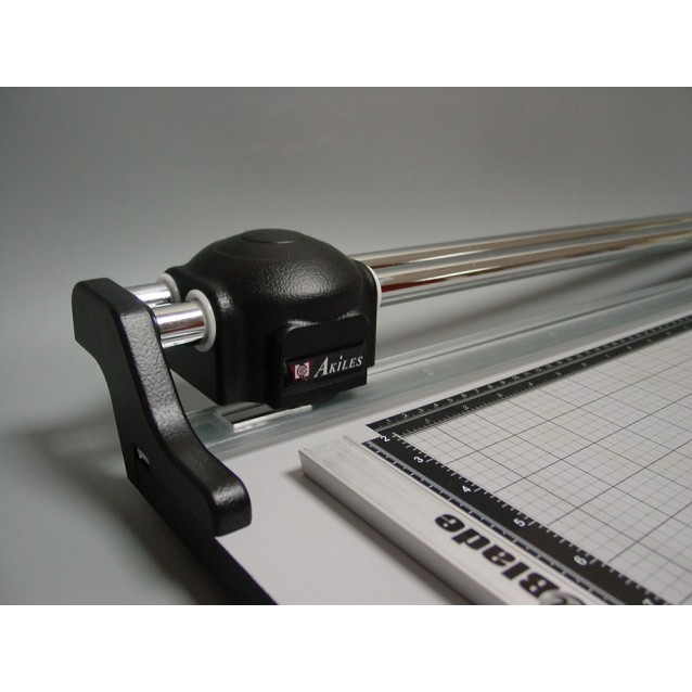 """Roll@Blade 3615 36"""" High Precision Rotary Trimmer"""
