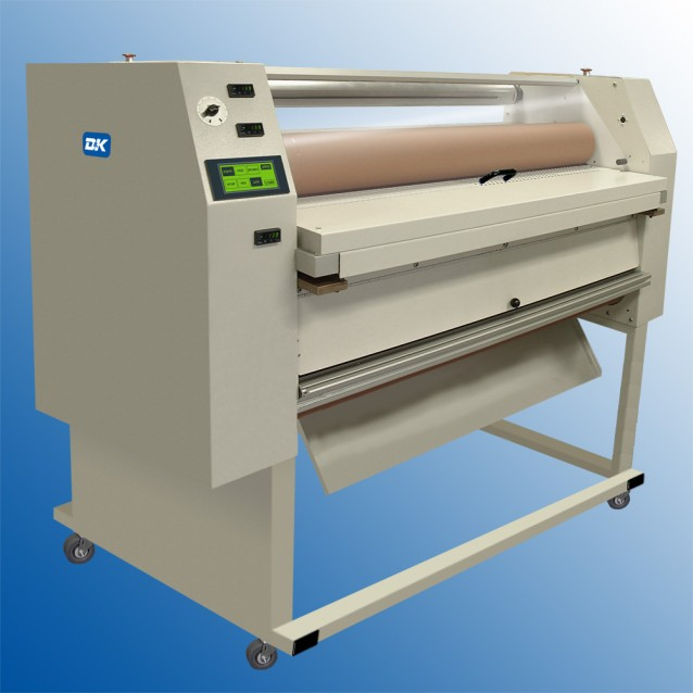 D&K Expression 44 Twin Commercial Roll Laminator