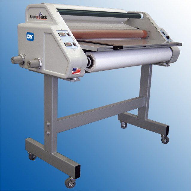 D&K Expression 42 Plus Commercial Roll Laminator