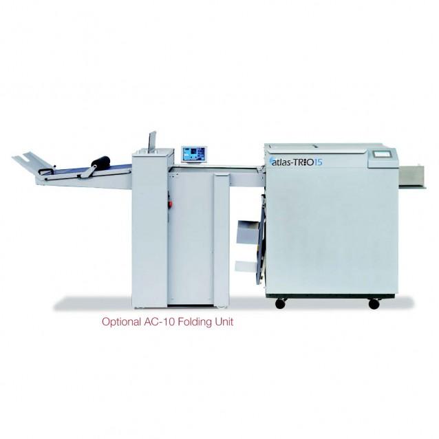 Formax ATLAS-TRIO15 Multi-Function Slitter / Cutter / Creaser