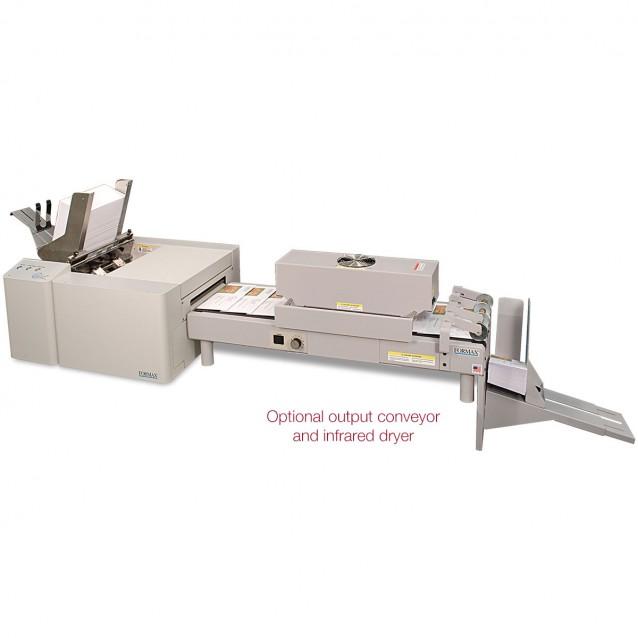 Formax Colormax 7 Digital Color Envelope PrinterFormaxcolormax7-all