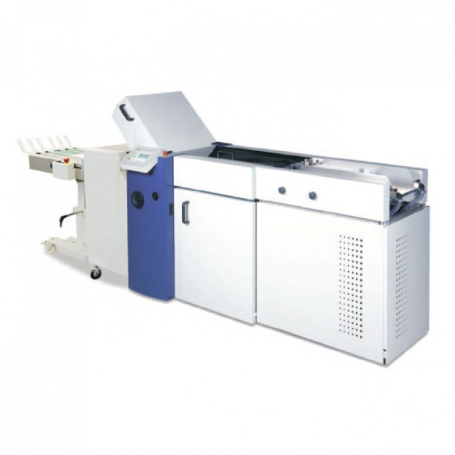AutoSeal® FD 2300 High-Volume Production Pressure Sealer with Air Feed Table
