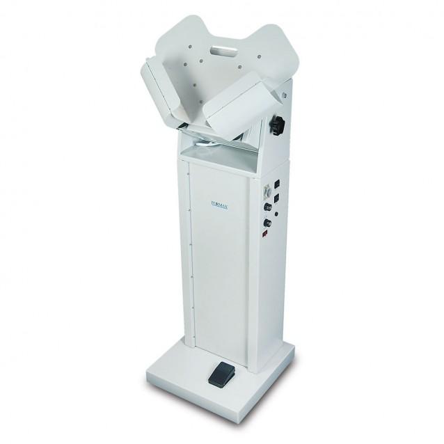 Formax FD404A1 Floor Standing Air Paper Jogger