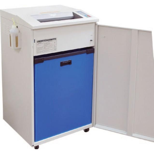 FORMAX® FD 8650HS High-Security AutoOiler Cross-Cut Office Paper Shredder (P-7)