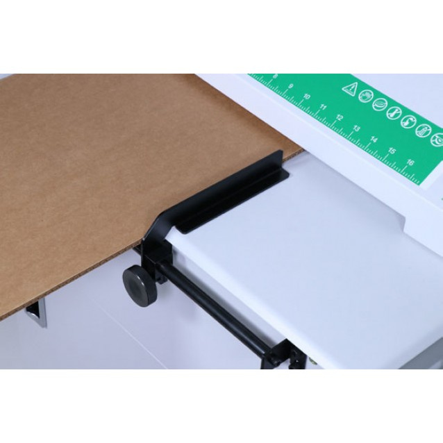 Formax Greenwave 430 Cardboard PerforatorFormaxGreenwave 430