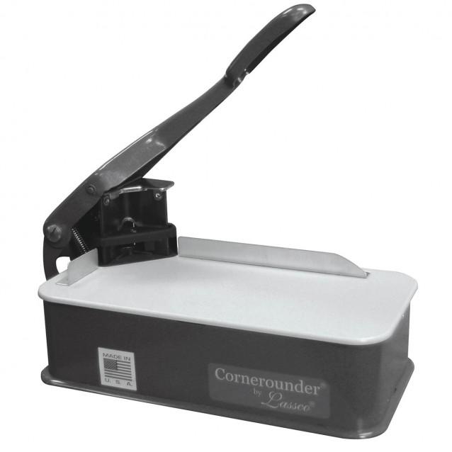 Lassco CR-20 Desktop Corner Cutter