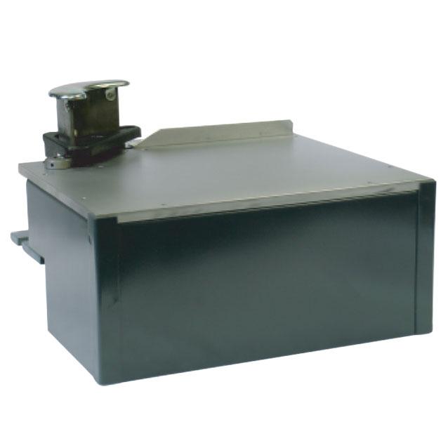 Lassco CR-60 Corner Radius Table Assembly Dies