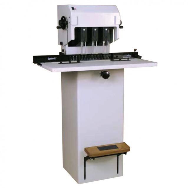 Lassco FMM-3, 3-Spindle, Moveable Heads, Manual 2Lassco-WizerFMM-3