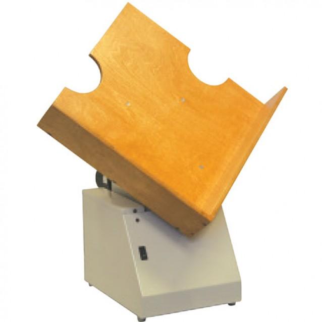 Lassco Wizer LasscoJog LJ-4 Table Top Paper JoggerLassco-WizerLJ-4