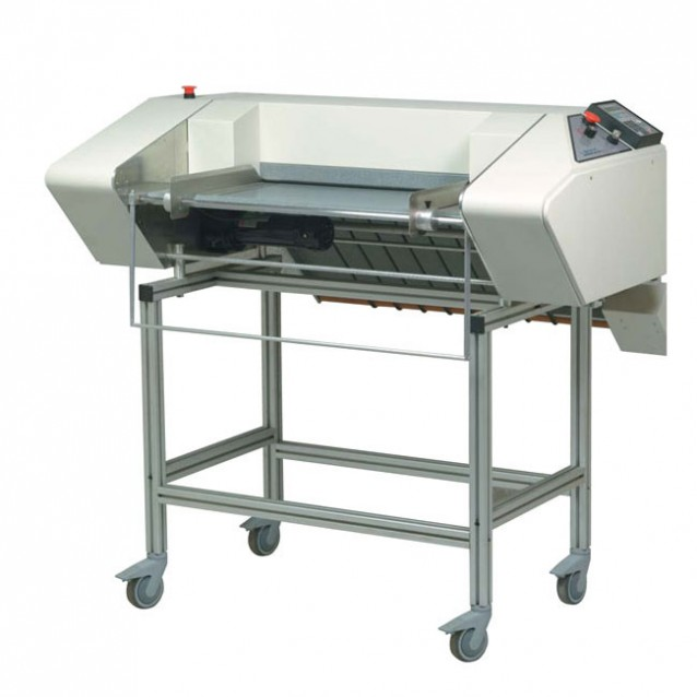 Ledco Automatic Cutter   Roll Lamination Cutter