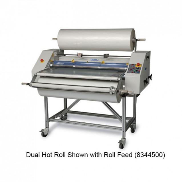 Ledco Digital 44 Dual Hot Roll