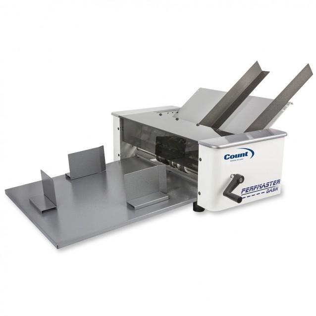 Count PerfMaster Dash Perforating and Scoring Machine