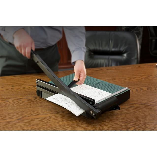 15in Premier StakCut Paper CutterMartin Yale Industries715