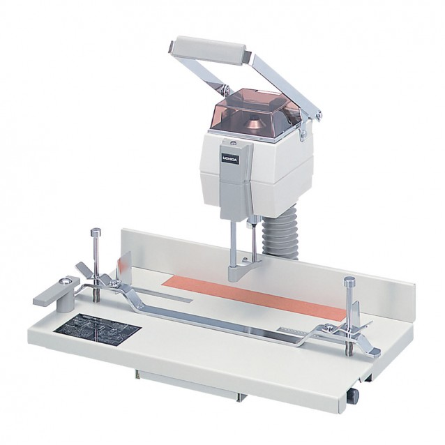 MBM 25 Single Spindle Tabletop DrillMBM CorporationDR0974