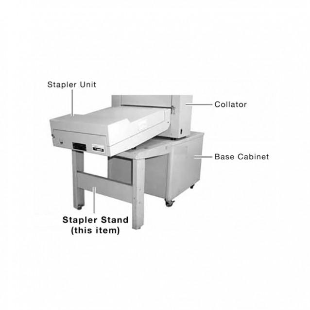 MBM Paper Collator model Stand for FC 10 corner staplerMBM CorporationCO0754