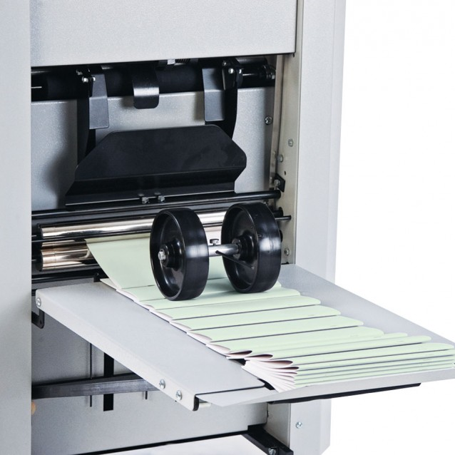 MBM Sprint 3000 Bookletmaker