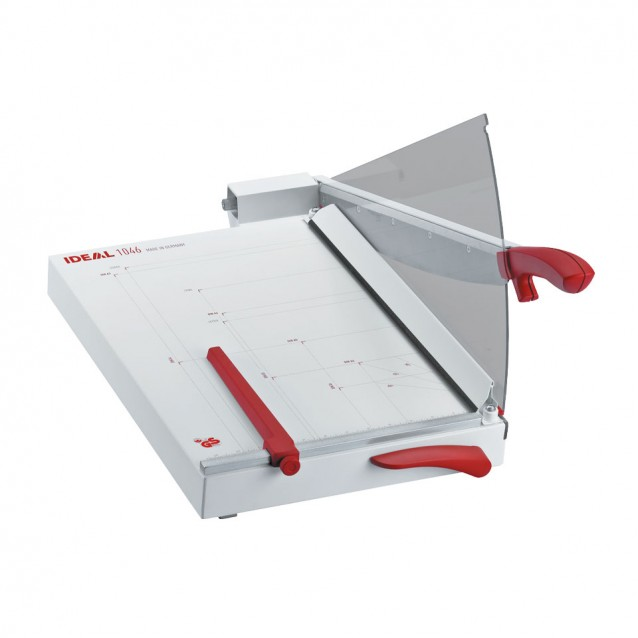 """18"""" Triumph IDEAL 1046 Tabletop Paper Trimmer (Kutrimmer)"""