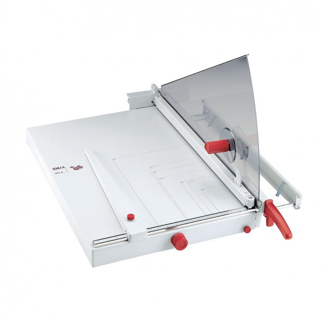 """28 1/2"""" Triumph IDEAL 1071 Tabletop Paper Trimmer (Kutrimmer)"""