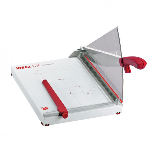 """13 3/4"""" Triumph IDEAL 1134 tabletop Paper Trimmer (Kutrimmer)"""