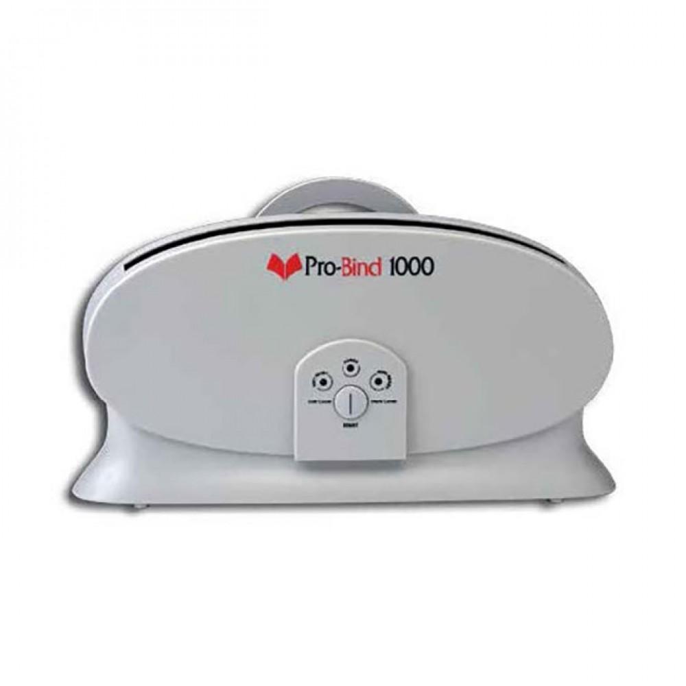 Pro-Bind 1000 Thermal perfect Binding Machine