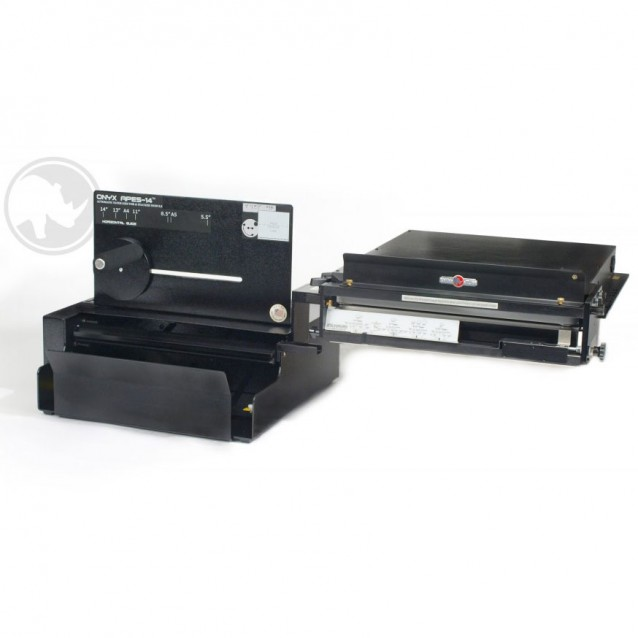 Rhin-O-Tuff APES-14 Automatic Paper Ejector & Stacker ModuleRhin-O-TuffAPESONYX