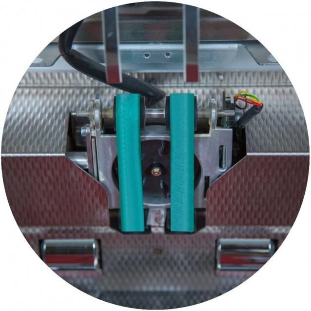 Tornado Autopunch EX® Collator and Binding Punch from Rhin-O-Tuff®