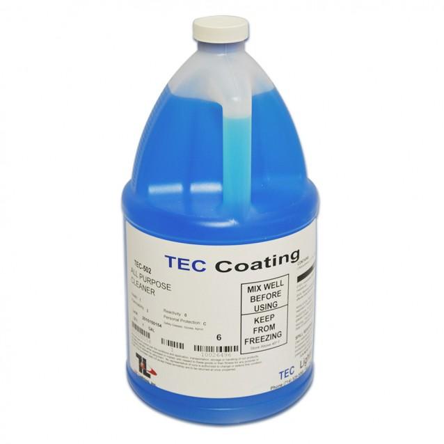 Tec 502 UV Wash