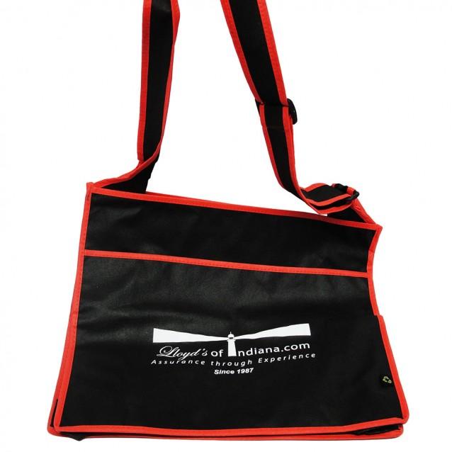 Lloyd's Tote Bag